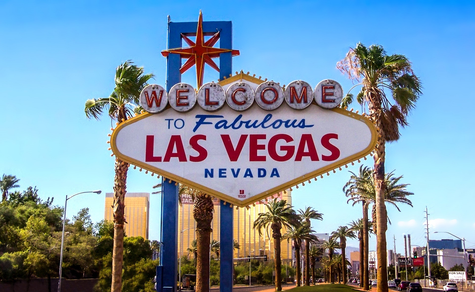 Las Vegas write